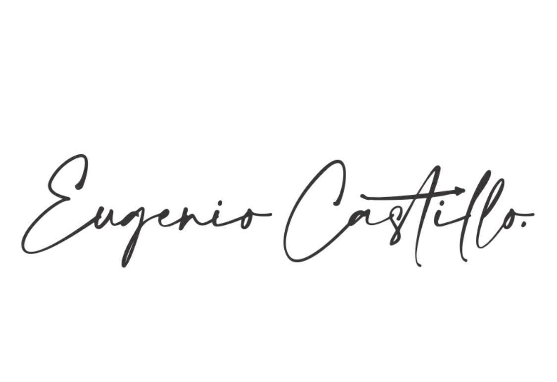 Trademark Logo EUGENIO CASTILLO