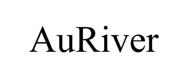 Trademark Logo AURIVER