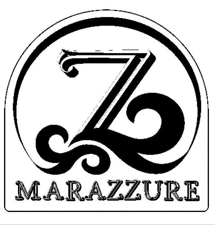 Trademark Logo Z MARAZZURE