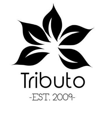 Trademark Logo TRIBUTO EST. 2009