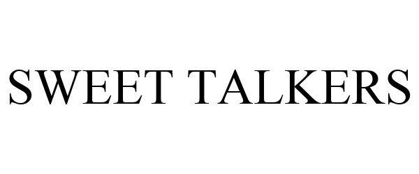 Trademark Logo SWEET TALKERS