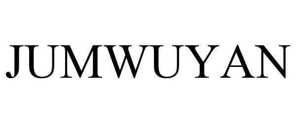 Trademark Logo JUMWUYAN