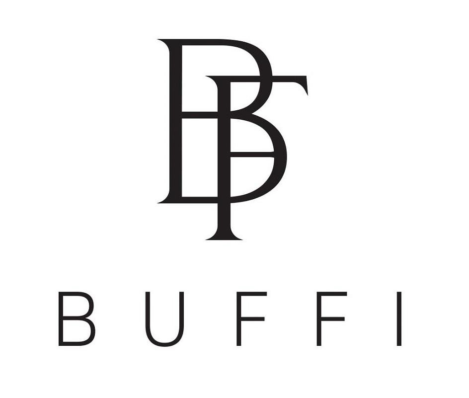 Trademark Logo BF BUFFI