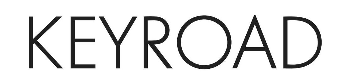 Trademark Logo KEYROAD