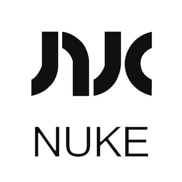 Trademark Logo NUKE