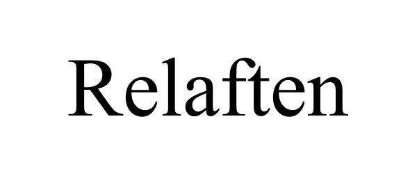 Trademark Logo RELAFTEN