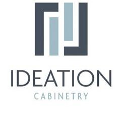 Trademark Logo IDEATION CABINETRY