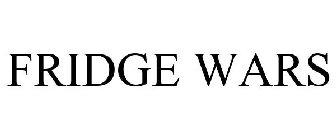 Trademark Logo FRIDGE WARS