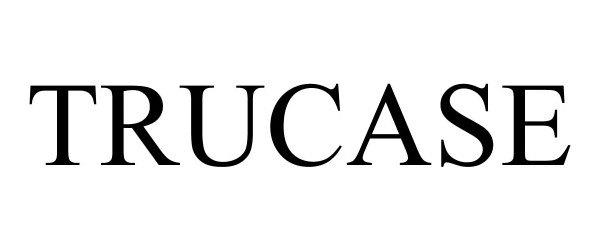 Trademark Logo TRUCASE
