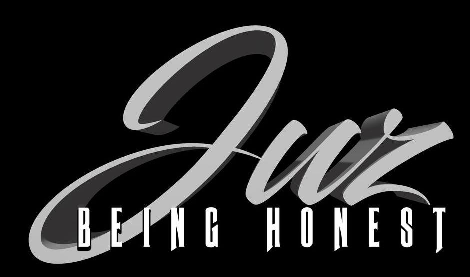 Trademark Logo JUZ BEING HONEST