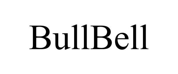 Trademark Logo BULLBELL