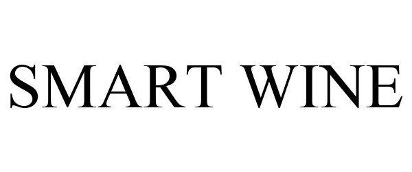 Trademark Logo SMART WINE