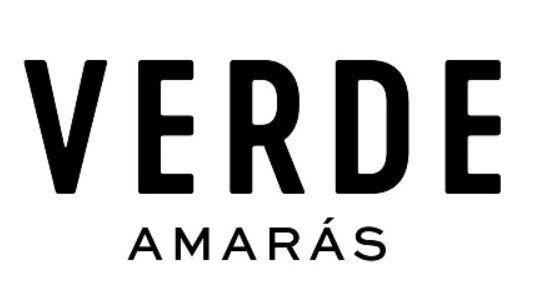 Trademark Logo VERDE AMARÁS