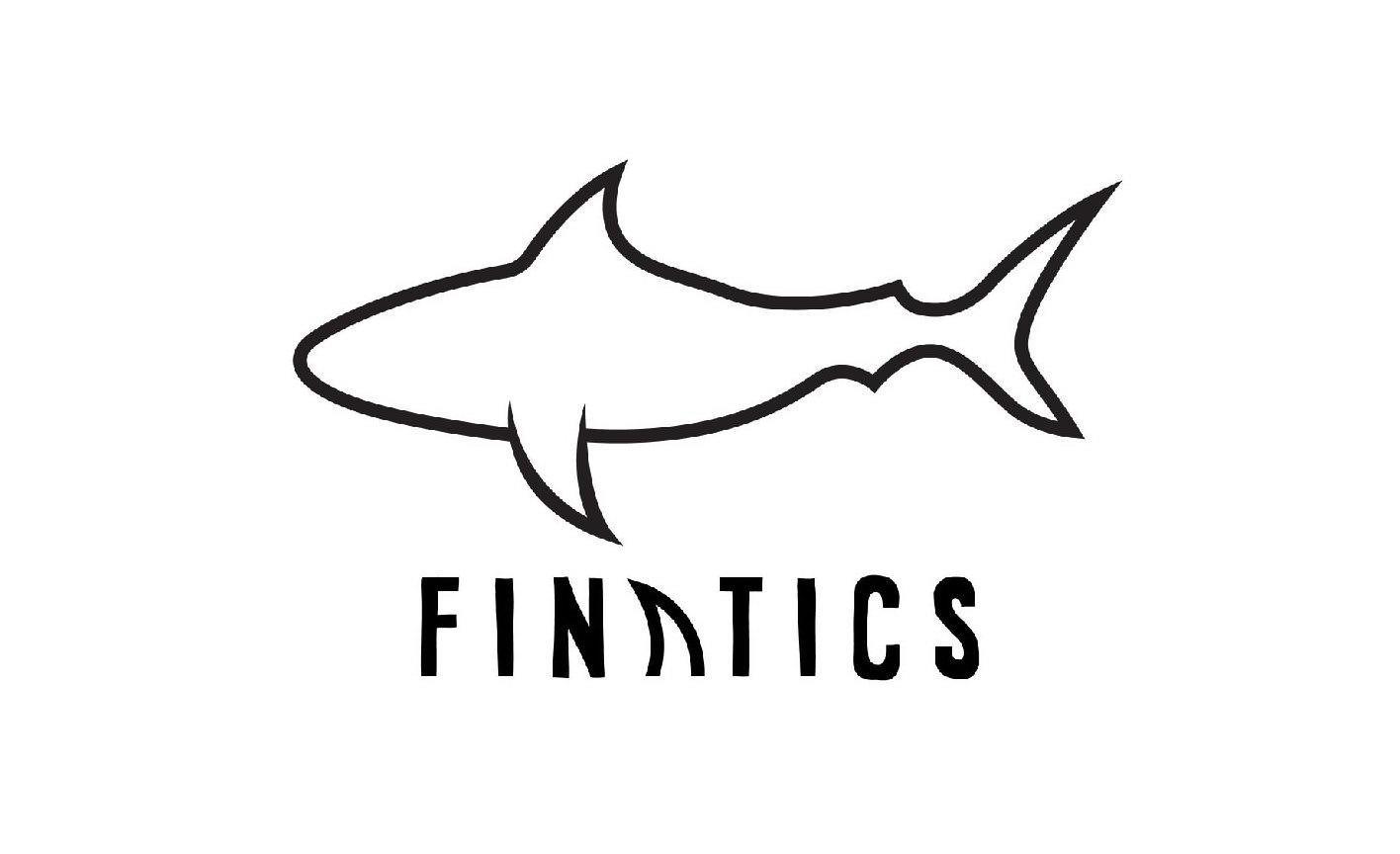Trademark Logo FIN TICS