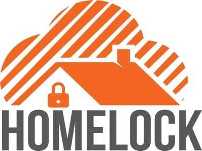 Trademark Logo HOMELOCK