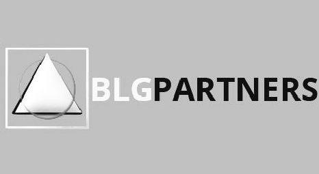 Trademark Logo BLG PARTNERS
