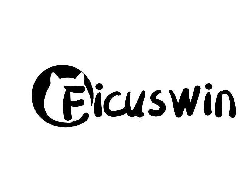 Trademark Logo FICUSWIN