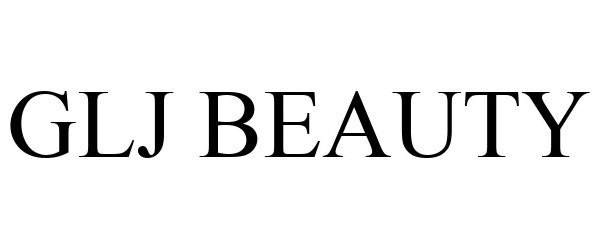 Trademark Logo GLJ BEAUTY