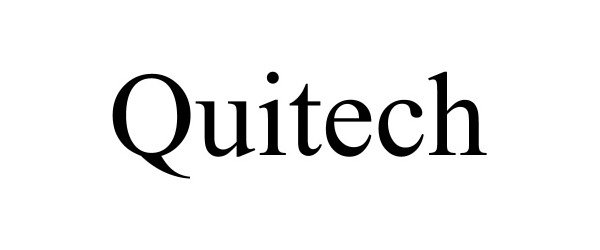 Trademark Logo QUITECH
