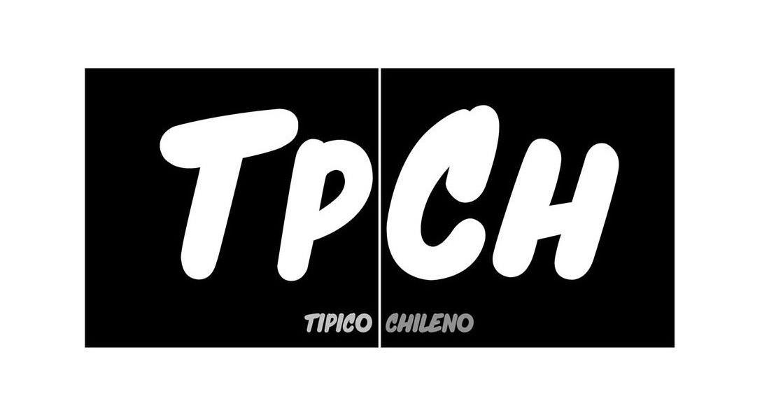 Trademark Logo TPCH TIPICO CHILENO