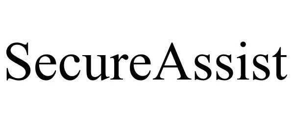 Trademark Logo SECUREASSIST