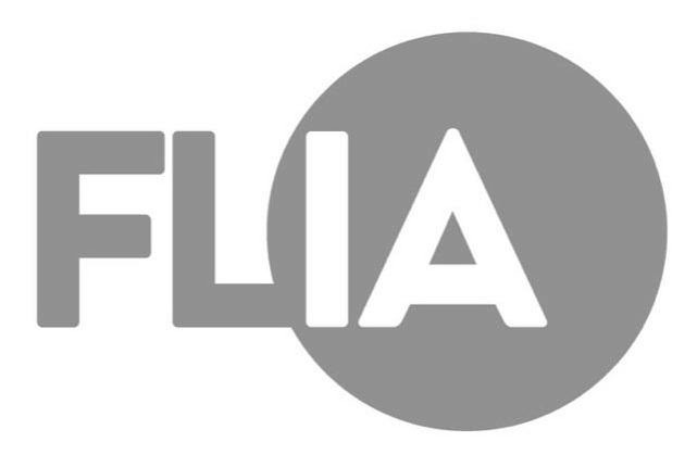 Trademark Logo FLIA