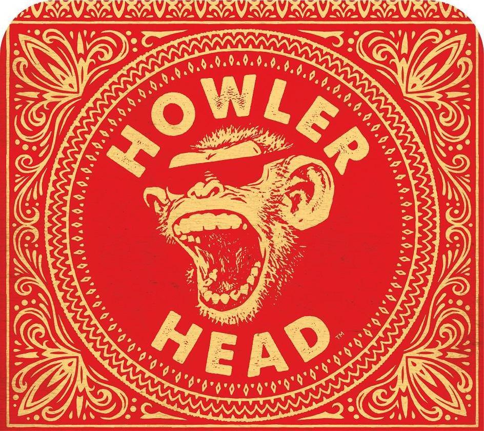 HOWLER HEAD - Wooler Brands, Inc. Trademark Registration