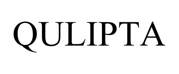 QULIPTA
