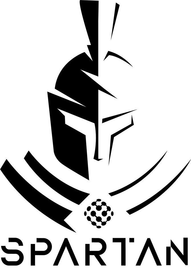 Trademark Logo SPARTAN
