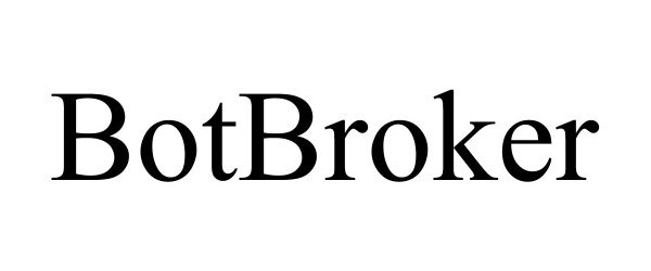 Botbroker Sackscapital Llc Trademark Registration Последние твиты от bot broker 2.0 (@botbrokering). uspto report