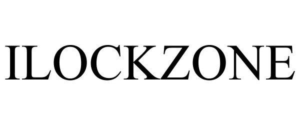 Trademark Logo ILOCKZONE