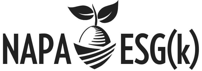 Trademark Logo NAPA ESG(K)