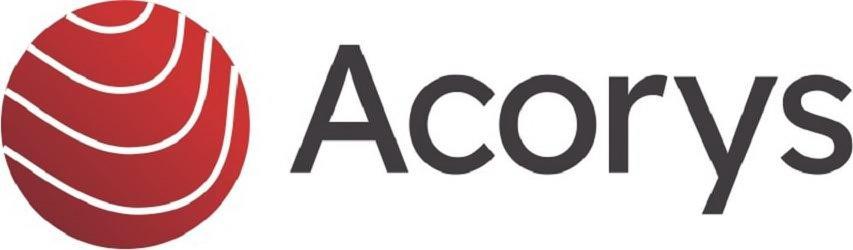 Trademark Logo ACORYS