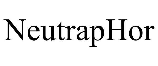 Trademark Logo NEUTRAPHOR