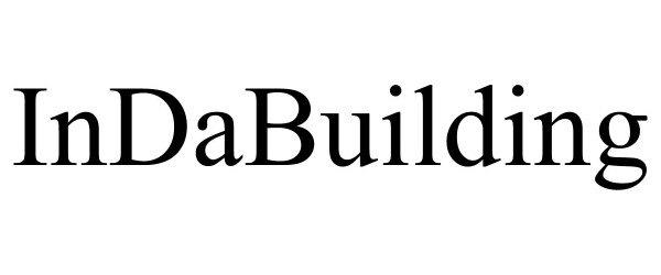 Trademark Logo INDABUILDING