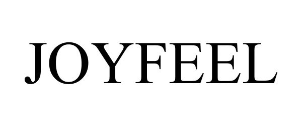 Trademark Logo JOYFEEL