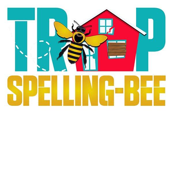 Trademark Logo TRAP SPELLING BEE