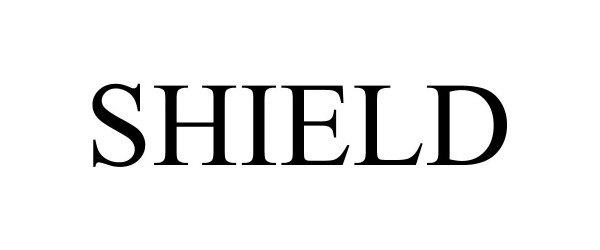 Trademark Logo SHIELD