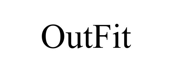 Trademark Logo OUTFIT