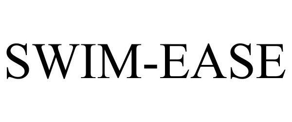 Trademark Logo SWIM-EASE
