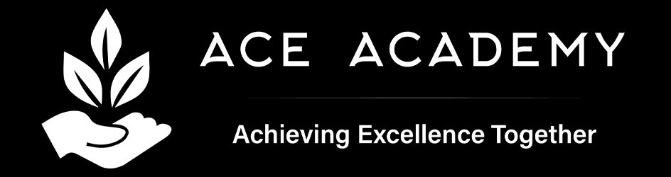 Trademark Logo ACE ACADEMY ACHIEVING EXCELLENCE TOGETHER