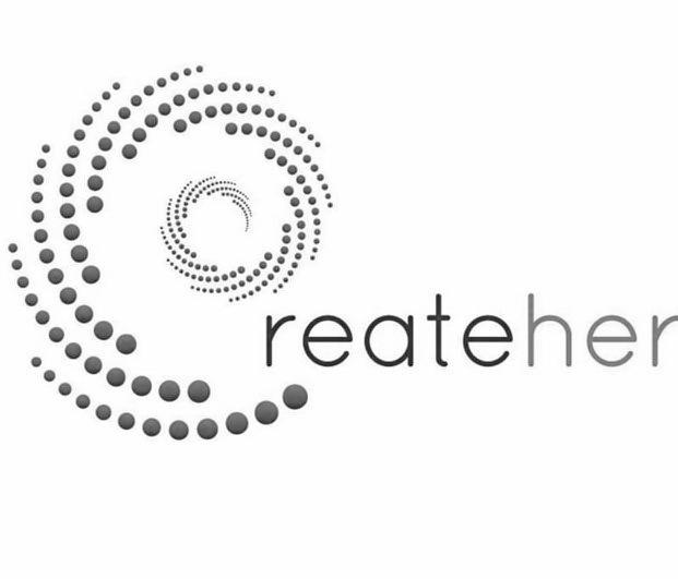 Trademark Logo CREATEHER