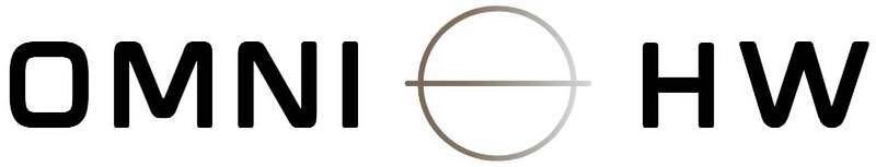 Trademark Logo OMNI HW