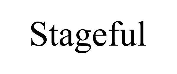 Trademark Logo STAGEFUL