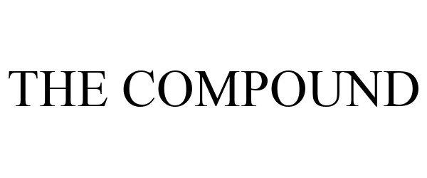 Trademark Logo THE COMPOUND