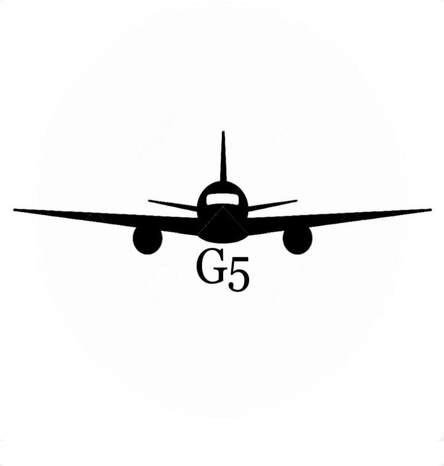 Trademark Logo G5