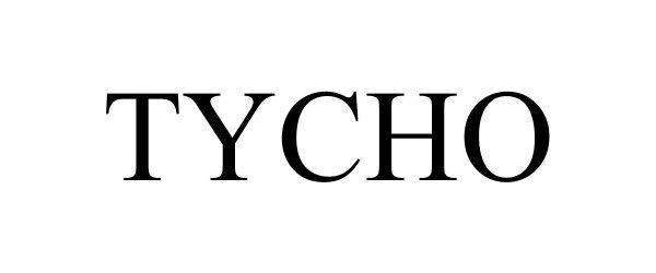 Trademark Logo TYCHO