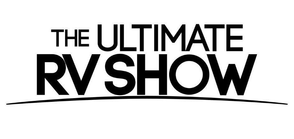 Trademark Logo THE ULTIMATE RV SHOW