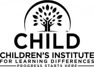 Trademark Logo CHILD CHILDREN'S INSTITUTE FOR LEARNING DIFFERENCES PROGRESS STARTS HERE