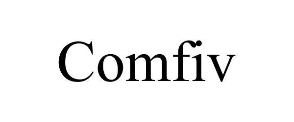 Trademark Logo COMFIV